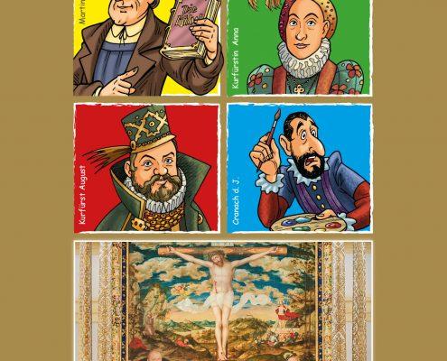 Luther und das Geheimnis des Cranach-Altars